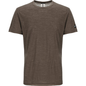 super.natural Everyday T-shirt Heren, killer khaki melange